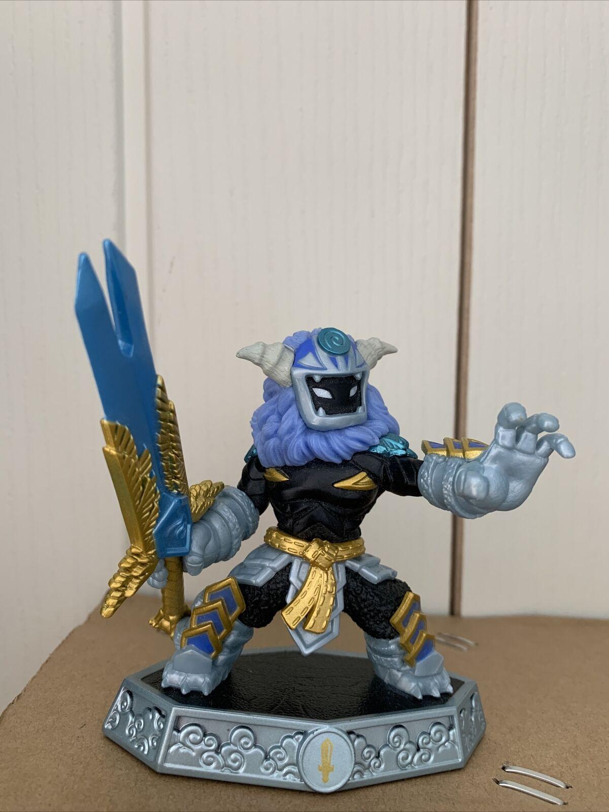 Skylanders Imaginators Wild Storm - Extremely Rare