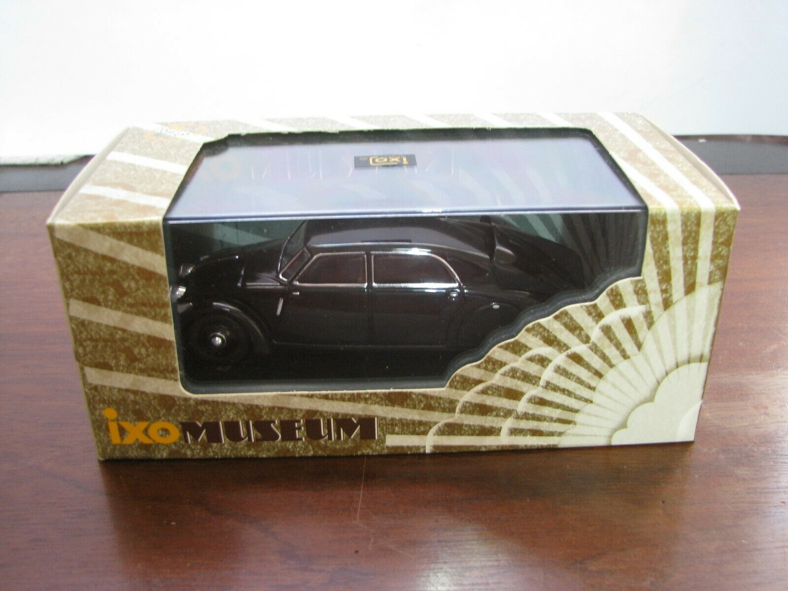 1 43 diecast cars IXO Museum Tatra 77 77 77 8aa2ac