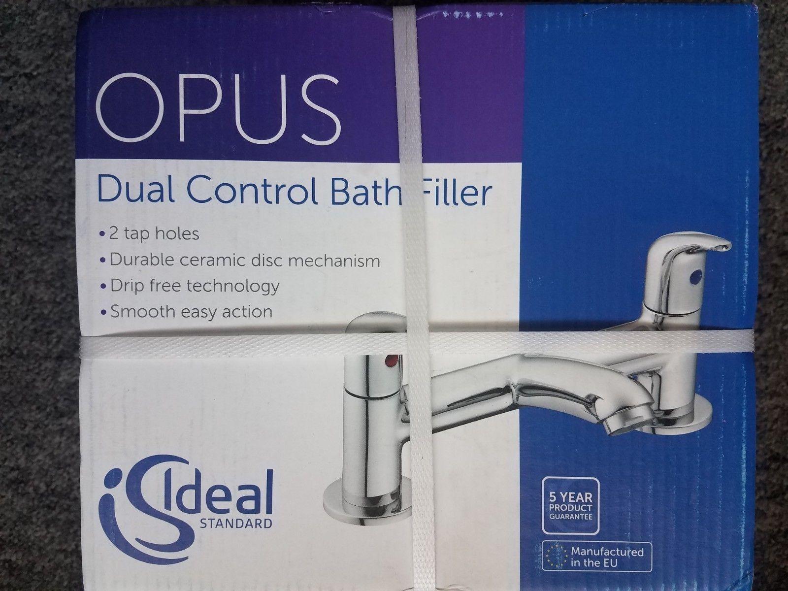 Ideal Standard Opus Dual Control Baño Relleno B 1401 AA PVP