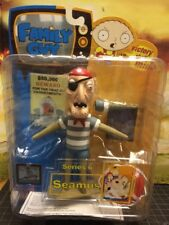 Seamus 6 2006 For Sale Online Guy Family Mezco Series Figure Action dorxWeCB