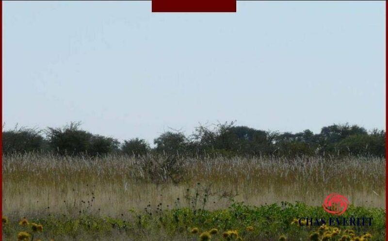 CommercialFarm in Mafikeng now available