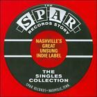 Spar Records Story: The Singles Collection [Box] by Various Artists (CD, May-2011, 3 Discs, Yellow Label)