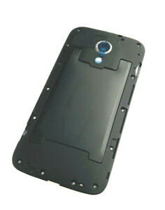 watch ec3a2 b620b Details about Original Motorola Moto G XT1032 Rear Mid Frame Housing + Back  Cover - BLACK