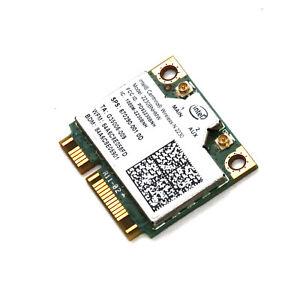 MSI GE62 6QD  WIFI WIRELESS BLUETOOTH CARD 3165NGW