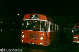 London-Transport-BL53-Staines-30th-March-1979-Bus-Photo