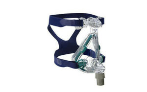 Resmed Mirage quattro Full Face CPAP Mask with Headgear (size L)