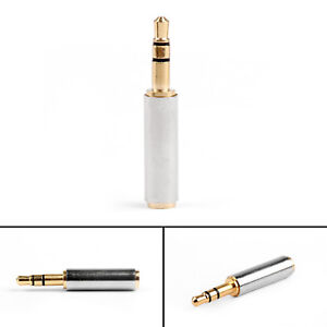 3-5mm-Female-to-3-5mm-Plug-Male-Stereo-Audio-Connector-For-Headphone-Adapter-UE