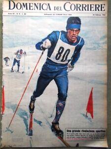 La-Domenica-del-Corriere-24-Febbraio-1963-Landru-Kassem-Luis-Del-Sol-Tony-Renis