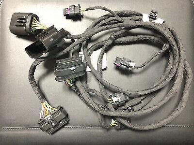 Bmw 8 G14/15/16 Kabelsatz Stossfänger Vorn 61128798802 8798802