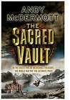 The Sacred Vault by Andy McDermott (Paperback, 2010)