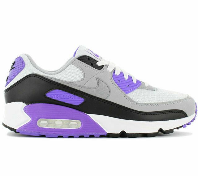 Size 9 - Nike Air Max 90 Hyper Grape 2020 - CD0881-104 for sale ...