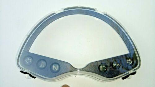 Honda Speedometer Clear Lens Cover Glass 02-08 VTX1800R VTX1800S VTX1800T/N