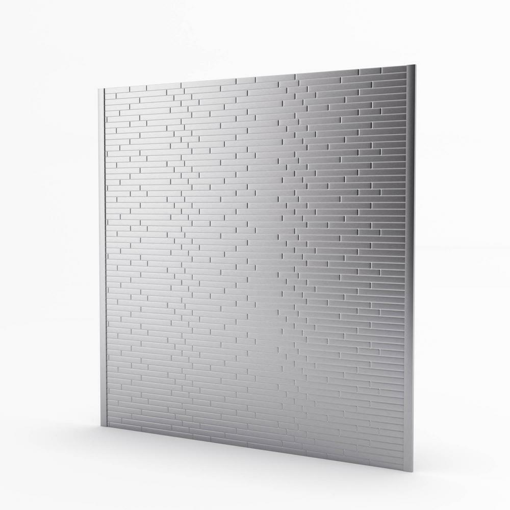 - Inoxia SpeedTiles Linox Stainless Metal Self-Adhesive Range