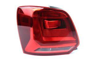 Original-VW-Polo-6R-Ruecklicht-Schlussleuchte-links-OE-Nr-6C0945095M