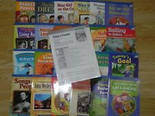Journeys 4th Grade Below Leveled Readers 25 Books Houghton