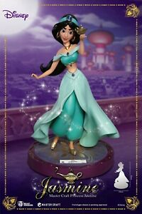 Disney-Aladdin-Master-Craft-Princess-Jasmine-statue-figure