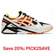 ASICS Tiger Men's GEL-Kayano Trainer Shoes 1191A200, 20% off: PICK2SAVE