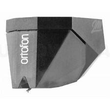 ORTOFON 2M SILVER Moving Magnet MM-Tonabnehmersystem MM cartridge system silver