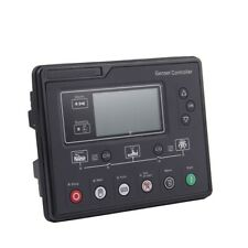 Dgs Jxg 6120u Genset Controller Diesel Lcd Automatic Start Amf Controller