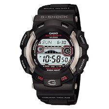 Casio G-Shock Gulfman GW-9110-1JF Tough Solar Radio Controlled MULTIBAND6 Watch