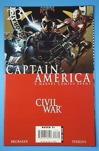 Captain-America-23-Civil-War-Iron-Man-Winter-Soldier-Marvel-Comics-2006