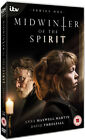 Midwinter of The Spirit 5037115368638 With David Threlfall DVD Region 2