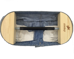 Pants-Stretcher-for-Jeans-with-Aluminium-Alloy-Buckle-size-Stretch-30-034-thru-59-034