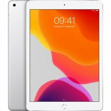 "TABLET IPAD Apple iPad 10.2"" (2019) WiFi 32GB SILVER ARGENTO GARANZIA 24MESI"