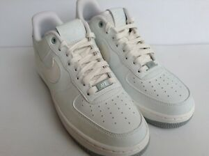 newest 33586 df72e Image is loading W-NIKE-AIR-FORCE-1-LOW-PREMIUM-ID-