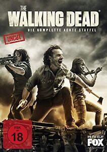 The-Walking-Dead-Staffel-8-NEU-OVP-6-DVDs