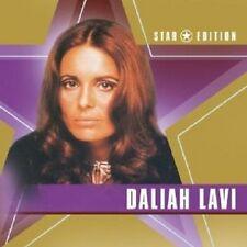 DALIAH LAVI - STAR EDITION  CD NEU