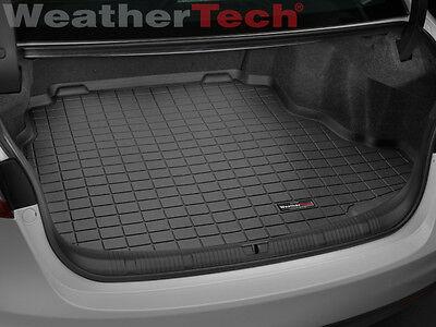 SMARTLINER All Weather Cargo Liner Trunk Mat For Toyota Avalon 13-16 Black D0140