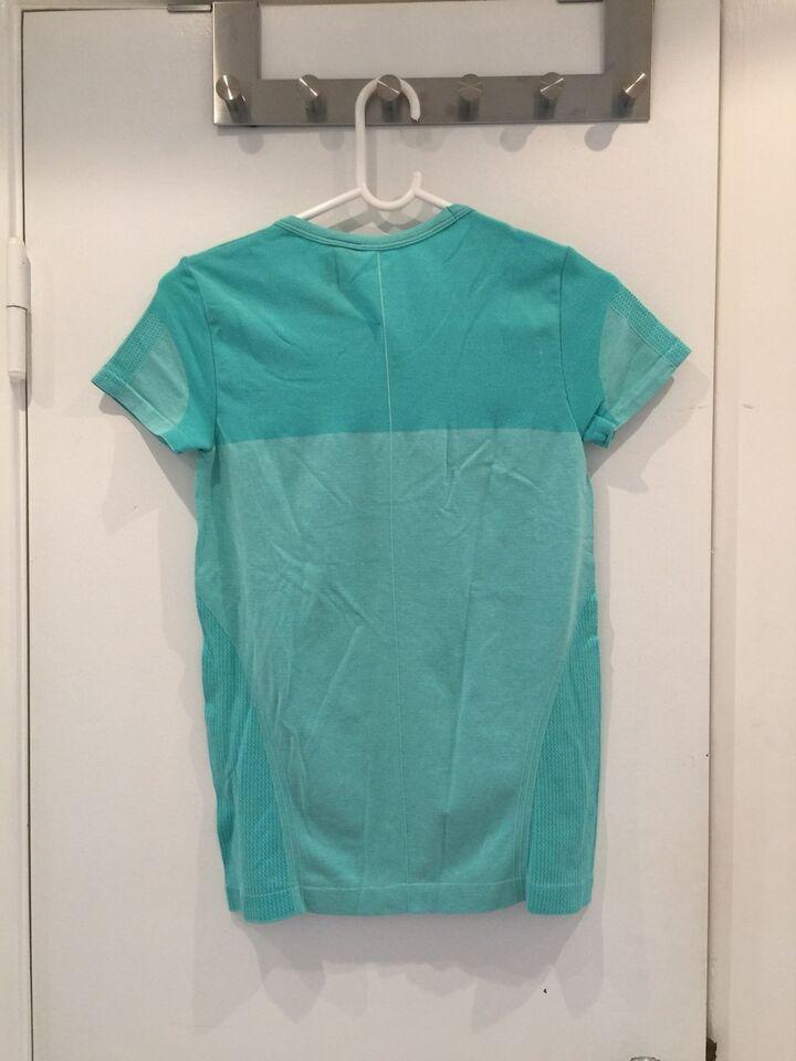 Fitnesstøj, T-shirt, H&M Sport
