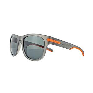 Polaroid Sunglasses PLD 2065 S RIW M9 Matt Grey Orange Grey ... 5170158c955