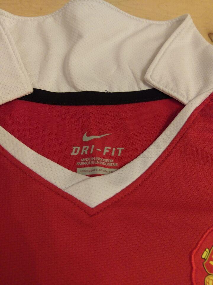 Sportstøj, Polyester, Nike