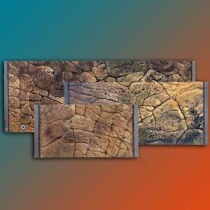 3d aquarium r ckwand sd line verschiedene gr en terrarium fif ebay - 3d ruckwand aquarium 150x60 ...