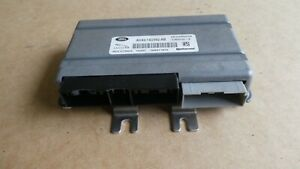 Details about RANGE ROVER VOGUE L322 AIR SUSPENSION ECU AH42-14D392-AB