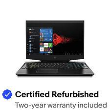 "HP OMEN Notebook PC 15"" HD Intel Core i7 16GB RAM Windows 10 Home 64"