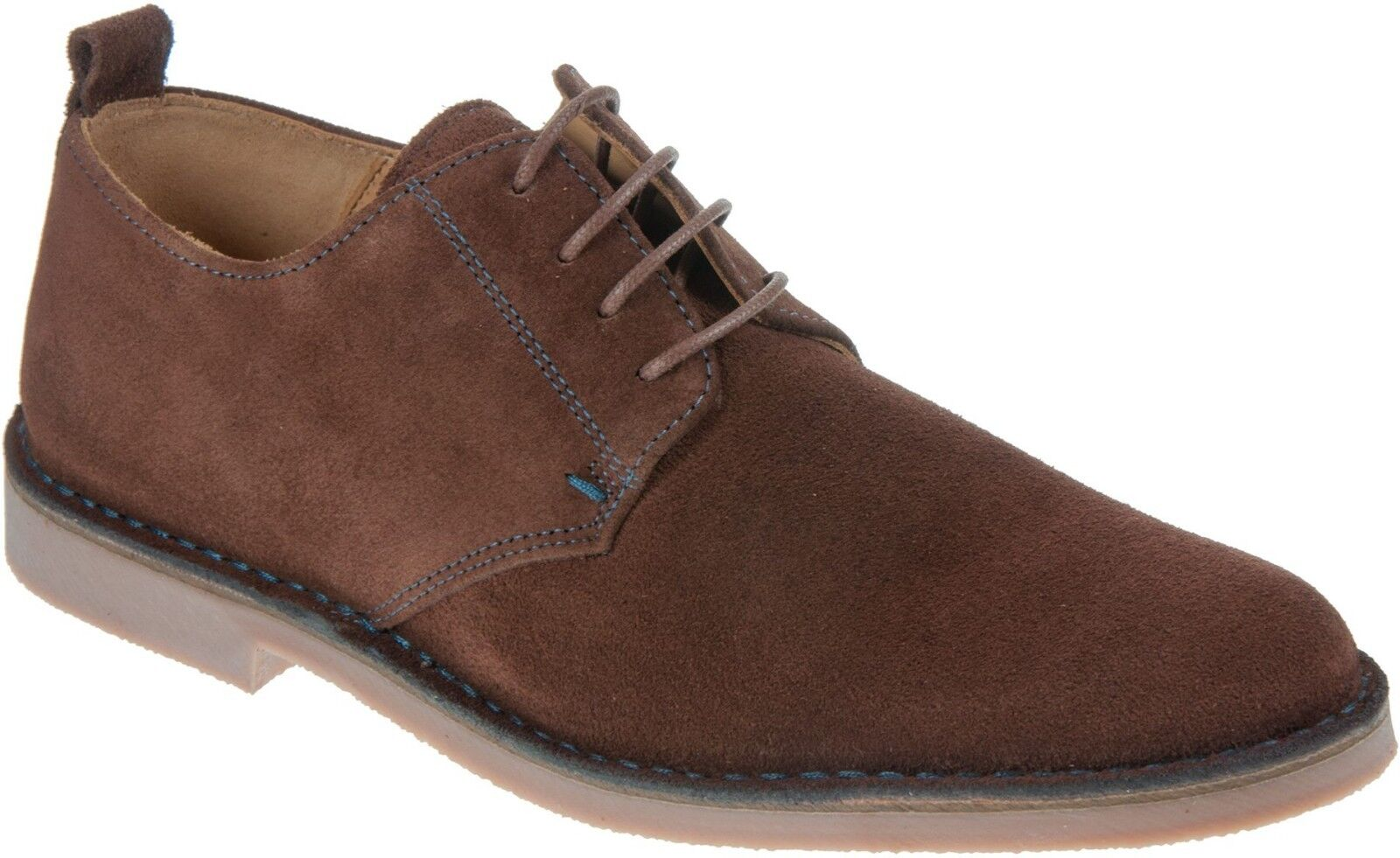 Quality Loake Mojave Suede shoes  Brand New Size 7.  shoes  Very low price cb8250
