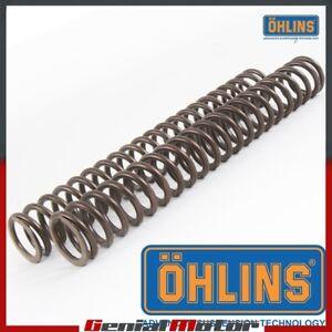 Harley davidson fkc 1999 ohlins spring  fork springs 08865 01
