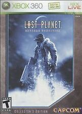 Lost Planet: Extreme Condition (Collector's Edition)  (Xbox 360) , Steel Case