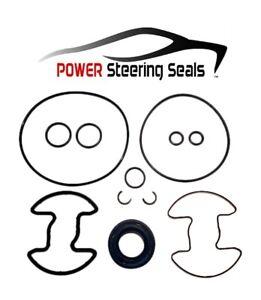 acura tl power steering pump seal repair kit 1999 2003 ebay Acura 3.7L image is loading acura tl power steering pump seal repair kit