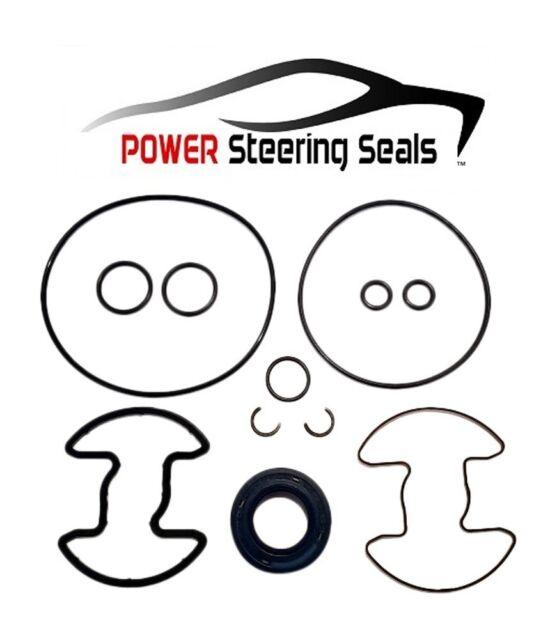 Acura Tl Power Steering Pump Sealrepair Kit 1999 2003