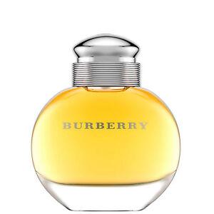 Burberry Original For Women 50ml Eau De Parfum Spray Ebay