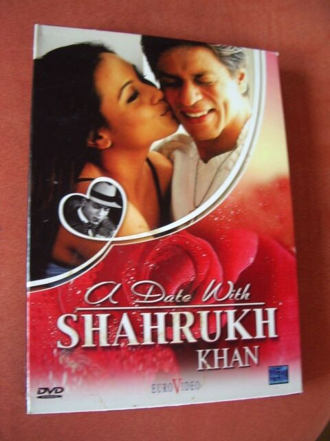 A Date With Shahrukh Khan (2006)
