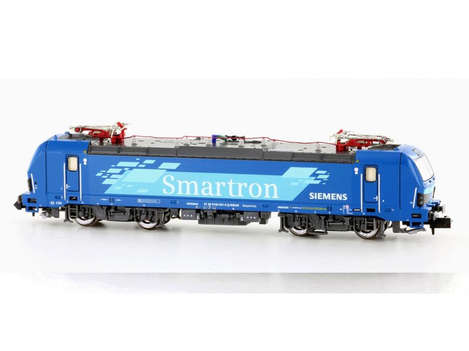 Hobbytrain H2997S - DCC + Sound Elektrolok BR192 BR192 BR192 001 Vectron Siemens Smartron Ep a2aab2