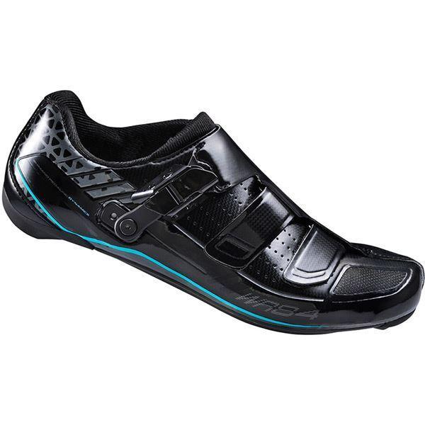 Zapatos Shimano WR84 SPD-SL, negro, talla 38