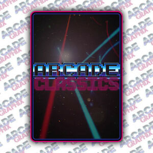 Multicade-LED-Series-Arcade-Cabinet-Game-Graphic-Artwork-Sideart