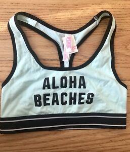 75d71dbdab87e Image is loading Victoria-s-Secret-PINK-Aloha-Beaches-Sports-Bra-