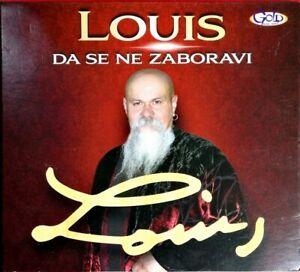 CD-LOUIS-DA-SE-NE-ZABORAVI-ALBUM-2018